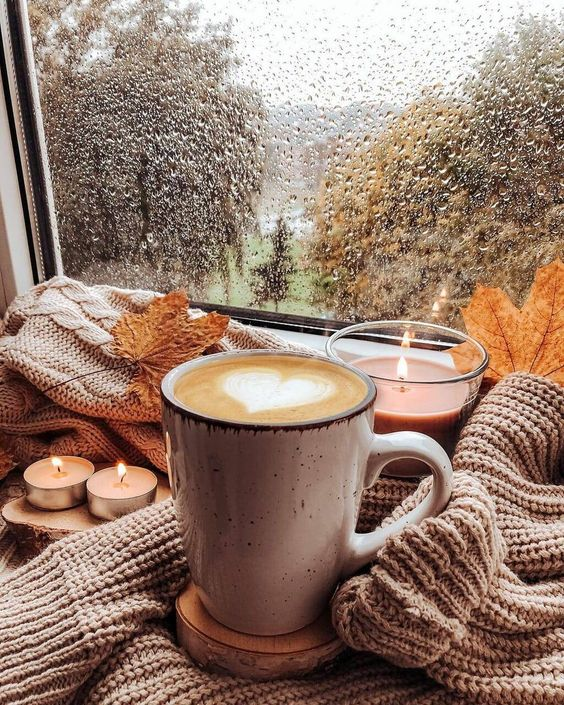 Getting Creative in Autumn – How to Defeat SAD Syndrome